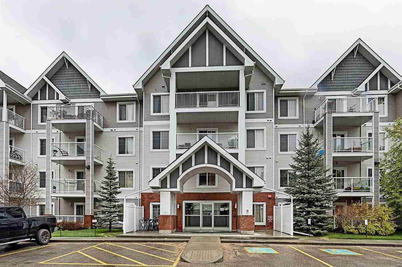 Main Photo: 310 13710 150 Avenue in Edmonton: Zone 27 Condo for sale : MLS®# E4214301