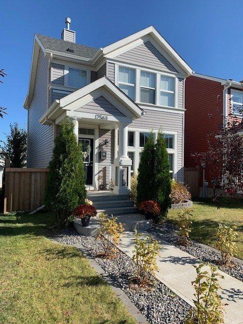 Main Photo: 17563 59 Street in Edmonton: Zone 03 House for sale : MLS®# E4216510