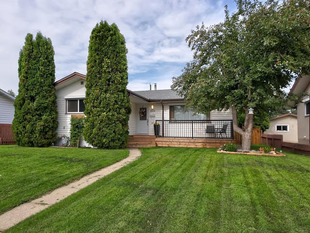 Main Photo: 8516 134A Avenue in Edmonton: Zone 02 House for sale : MLS®# E4170835