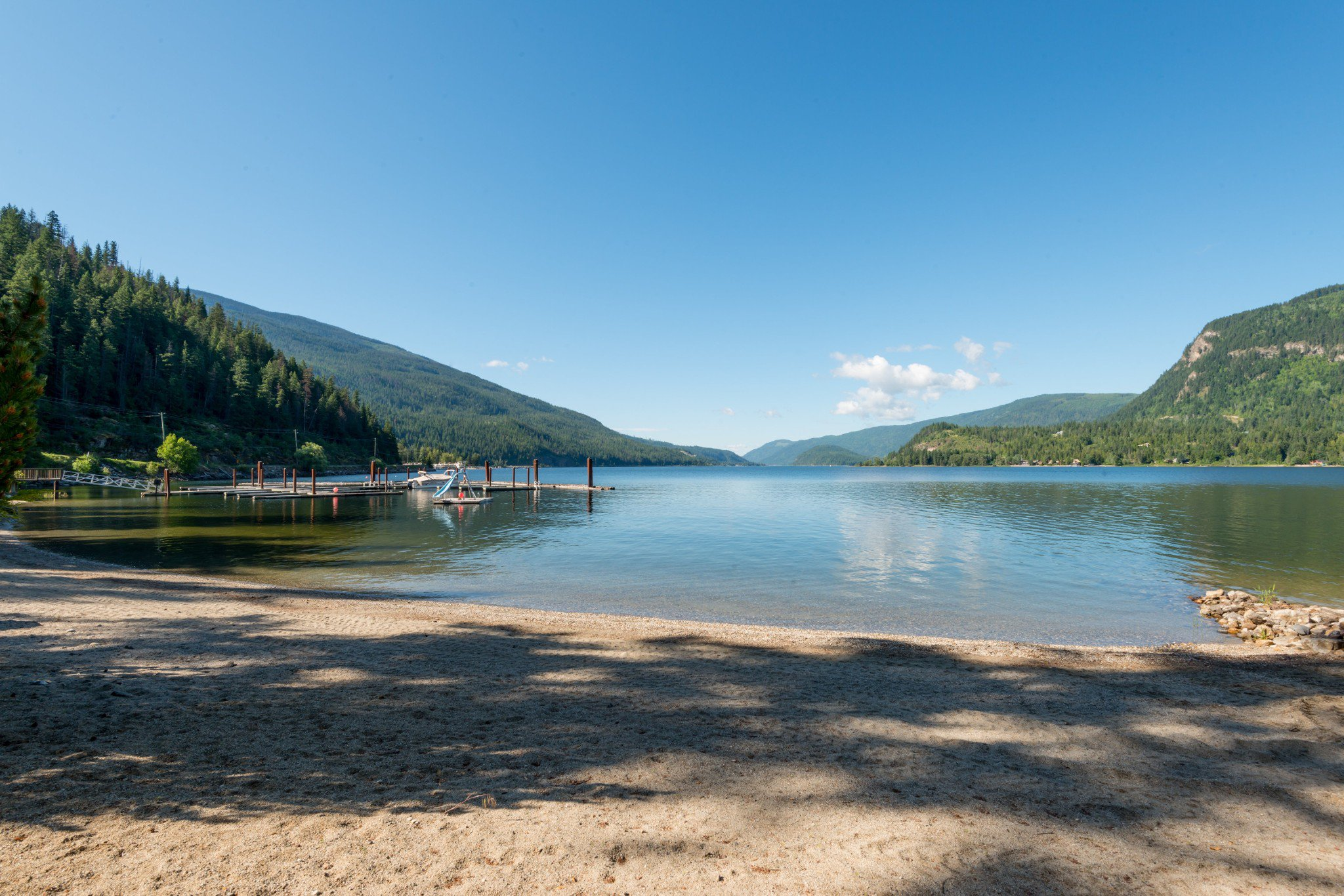 Main Photo: #5 202 97A Highway in : Sicamous Recreational for sale (SM)  : MLS®# 10185746