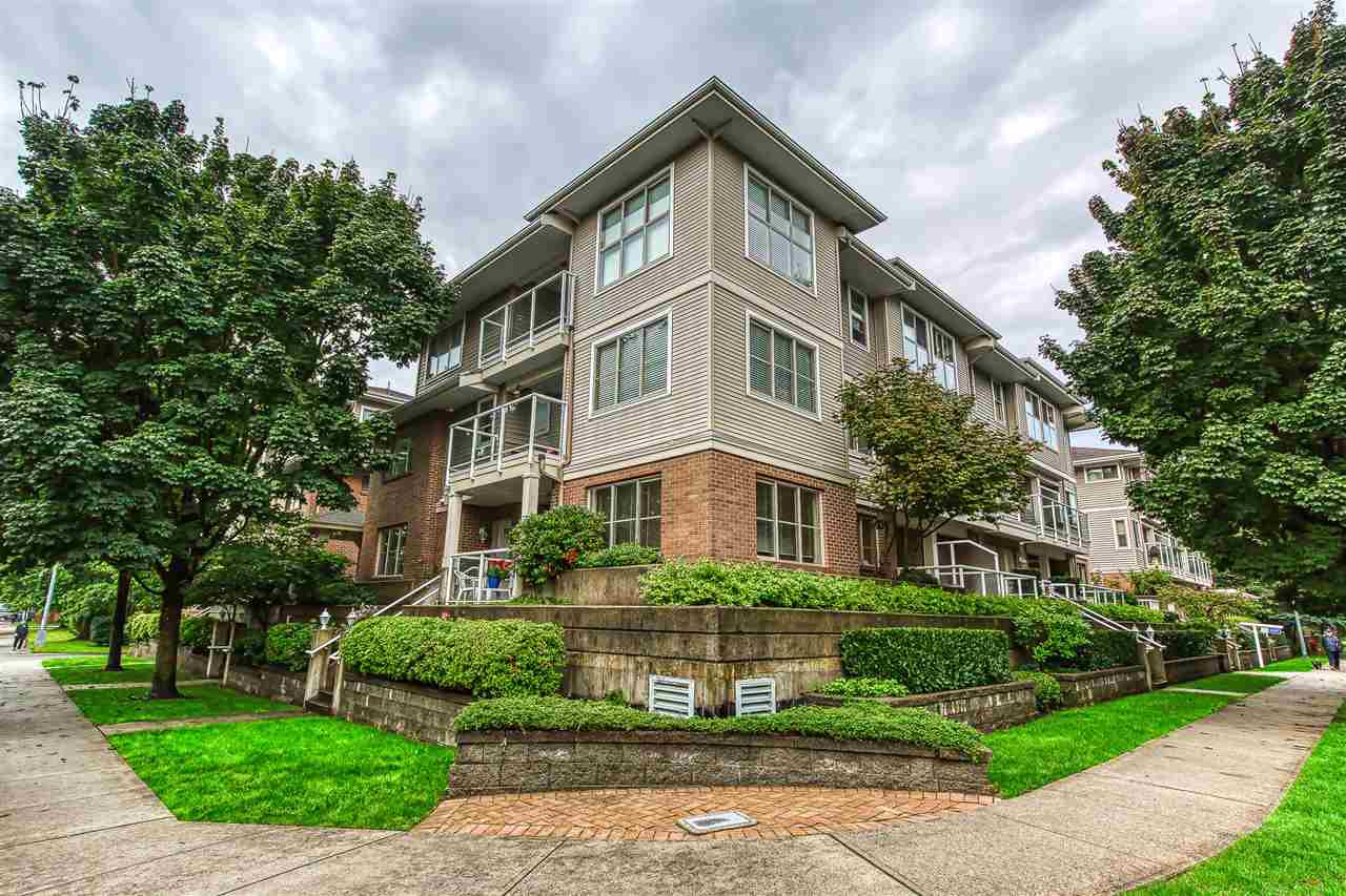 Photo 1: Photos: 105 2432 WELCHER AVENUE in Port Coquitlam: Central Pt Coquitlam Condo for sale : MLS®# R2415147
