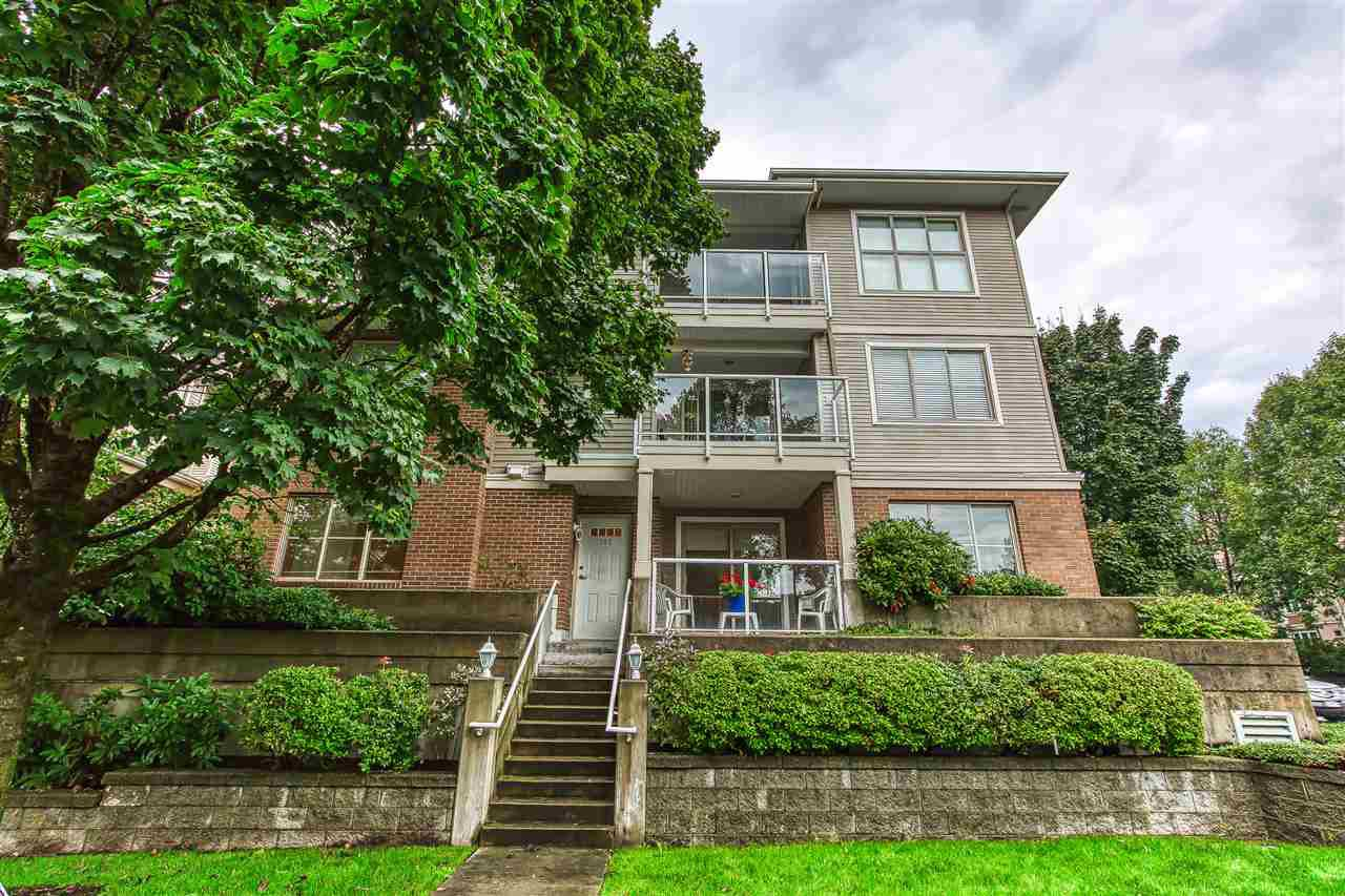 Photo 3: Photos: 105 2432 WELCHER AVENUE in Port Coquitlam: Central Pt Coquitlam Condo for sale : MLS®# R2415147