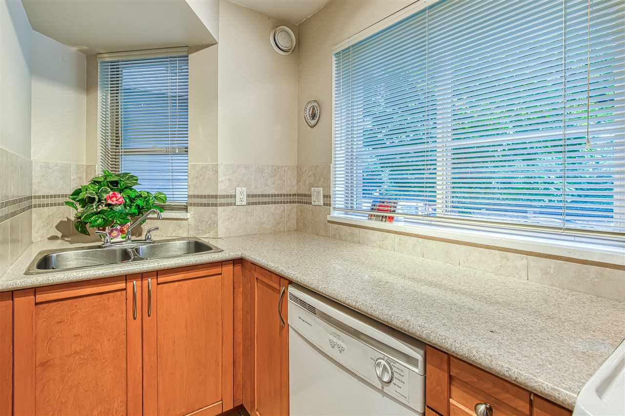 Photo 11: Photos: 105 2432 WELCHER AVENUE in Port Coquitlam: Central Pt Coquitlam Condo for sale : MLS®# R2415147