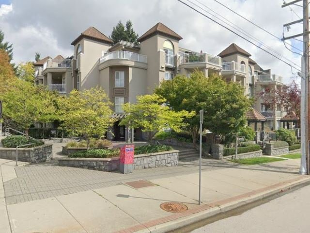 """Main Photo: 502 1128 SIXTH AVE Avenue in New Westminster: Uptown NW Condo for sale in """"KINGSGATE"""" : MLS®# R2457230"""