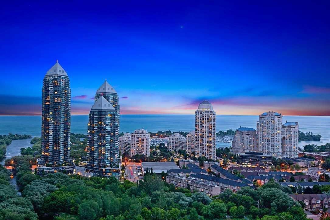Main Photo: 2530 165 N Legion Road in Toronto: Mimico Condo for lease (Toronto W06)  : MLS®# W4819846