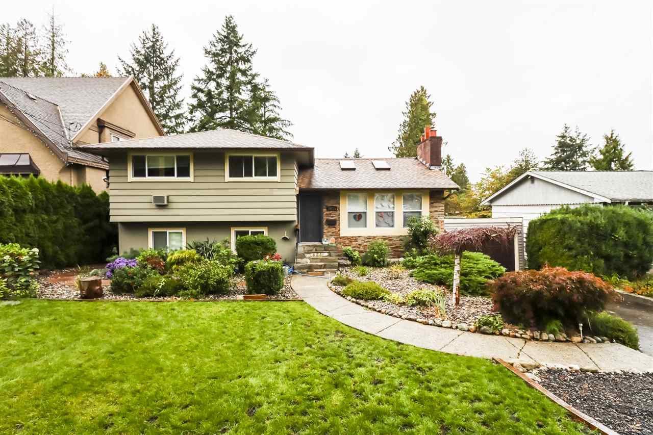 Main Photo: 10715 127A Street in Surrey: Cedar Hills House for sale (North Surrey)  : MLS®# R2508984