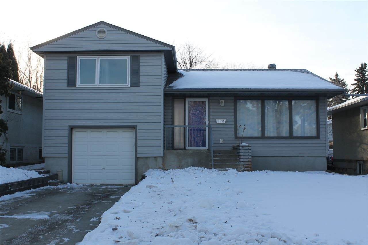 Main Photo: 10817 62 Avenue in Edmonton: Zone 15 House for sale : MLS®# E4223843