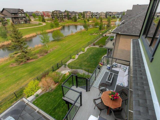 Main Photo: 3428 WEST Landing in Edmonton: Zone 56 House for sale : MLS®# E4169599