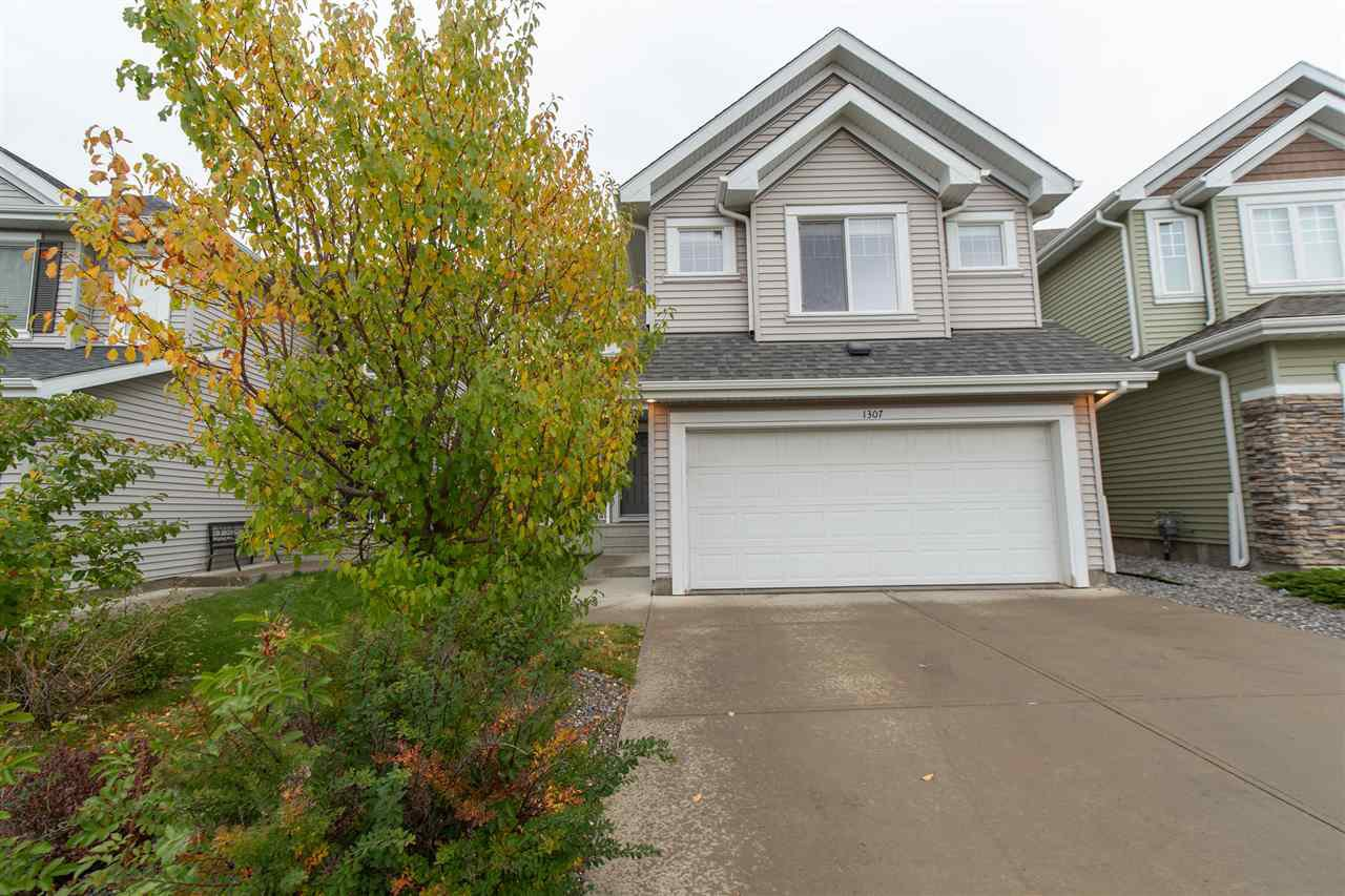 Main Photo: 1307 72 Street SW in Edmonton: Zone 53 House for sale : MLS®# E4176362