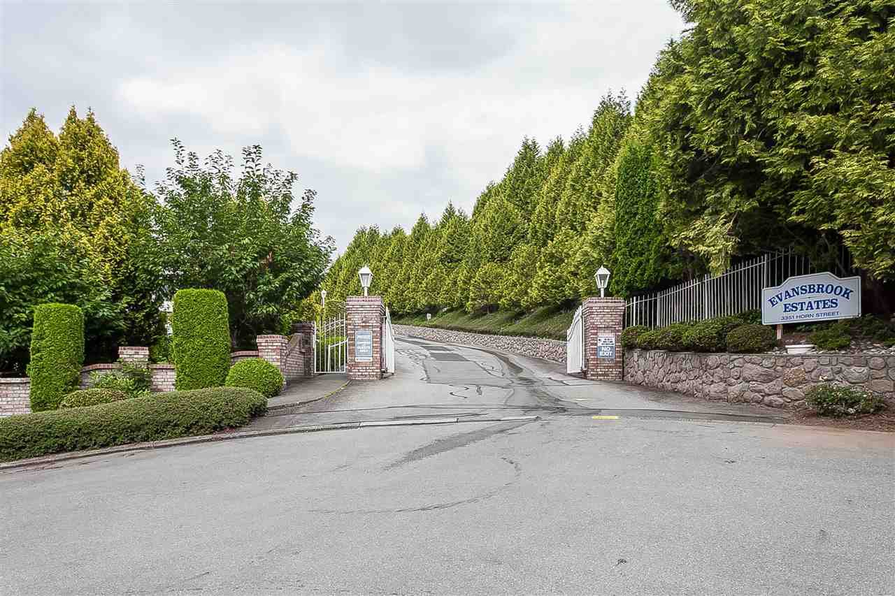 "Main Photo: 19 3351 HORN Street in Abbotsford: Central Abbotsford Townhouse for sale in ""Evansbrook"" : MLS®# R2472195"