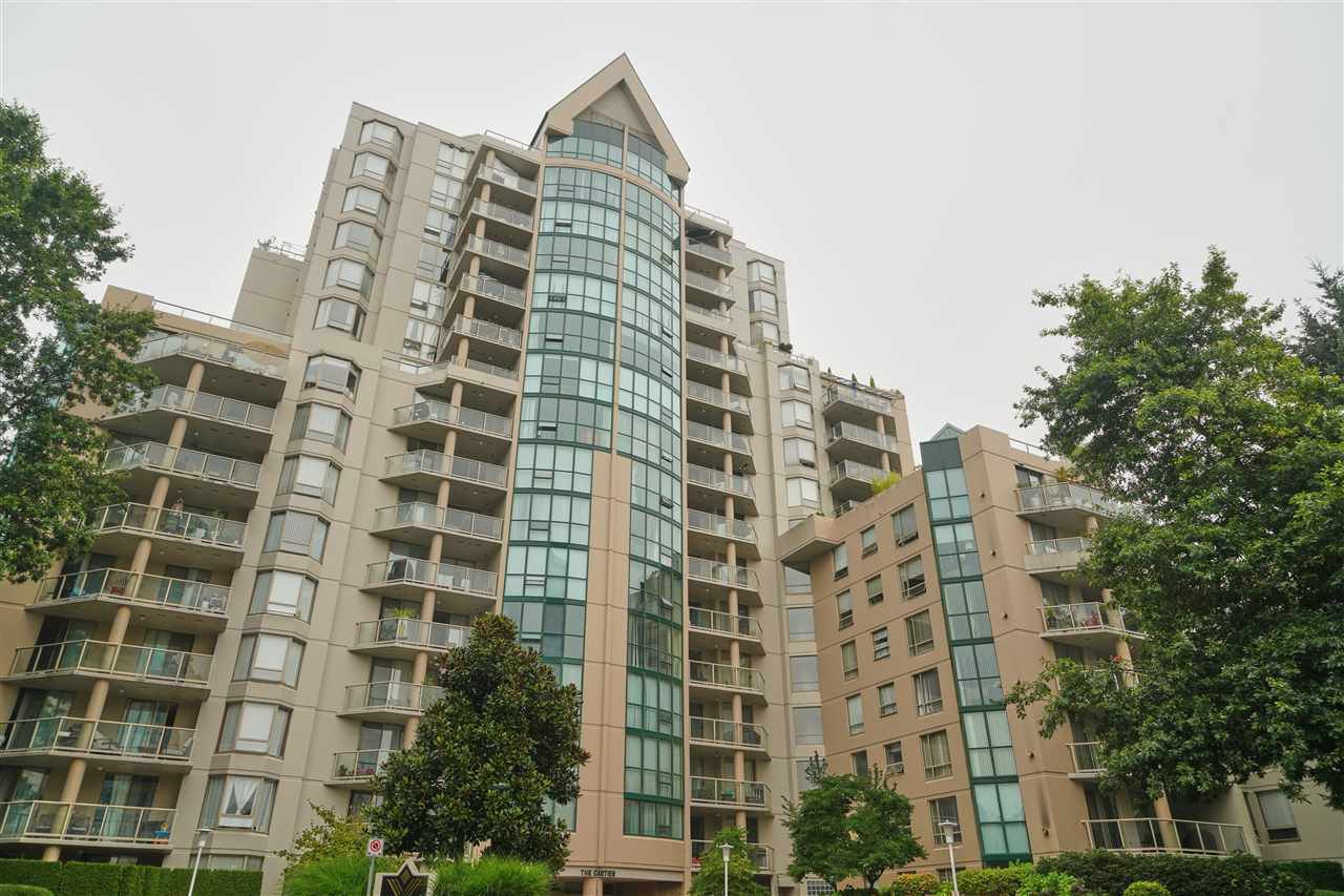 """Main Photo: 103 1189 EASTWOOD Street in Coquitlam: North Coquitlam Condo for sale in """"Cartier"""" : MLS®# R2497835"""