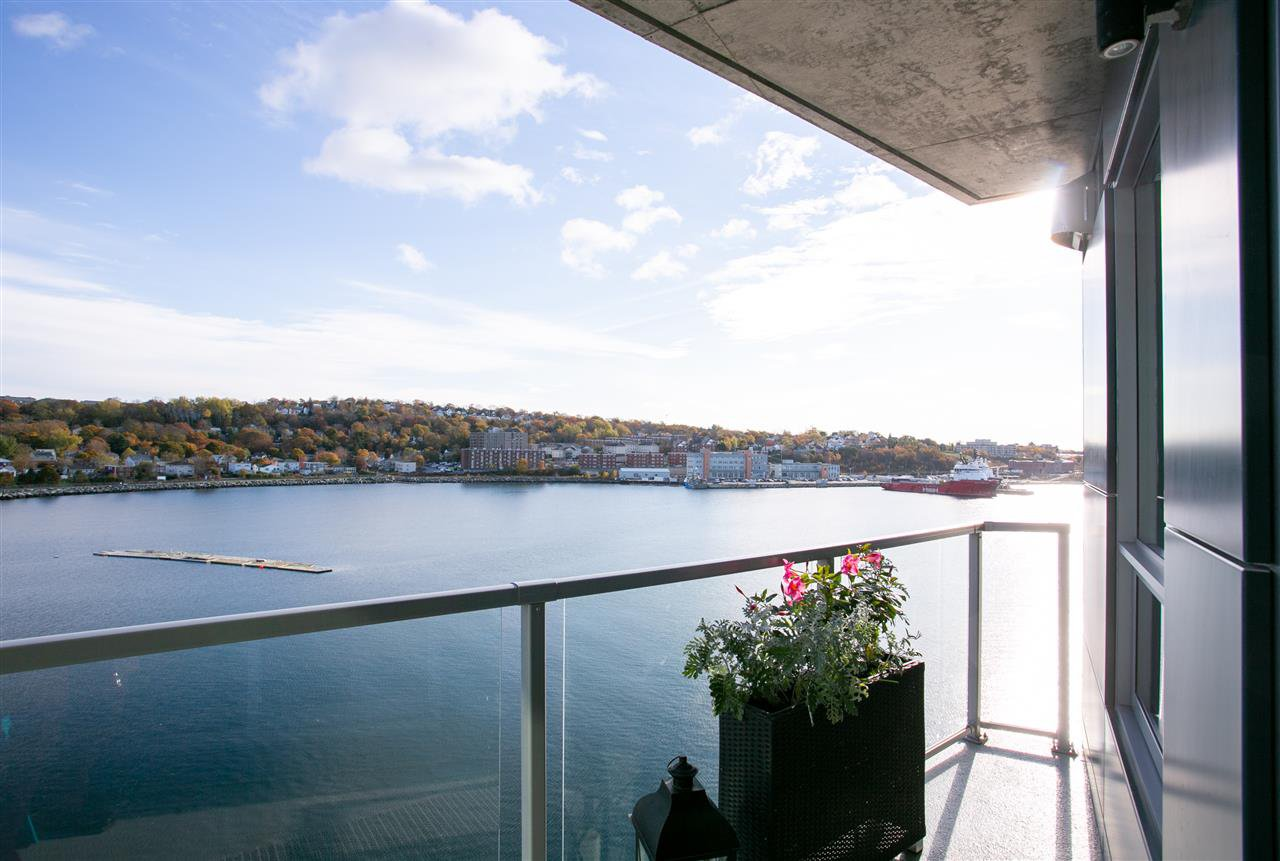 Main Photo: 601 67 Kings Wharf Place in Dartmouth: 10-Dartmouth Downtown To Burnside Residential for sale (Halifax-Dartmouth)  : MLS®# 202022667