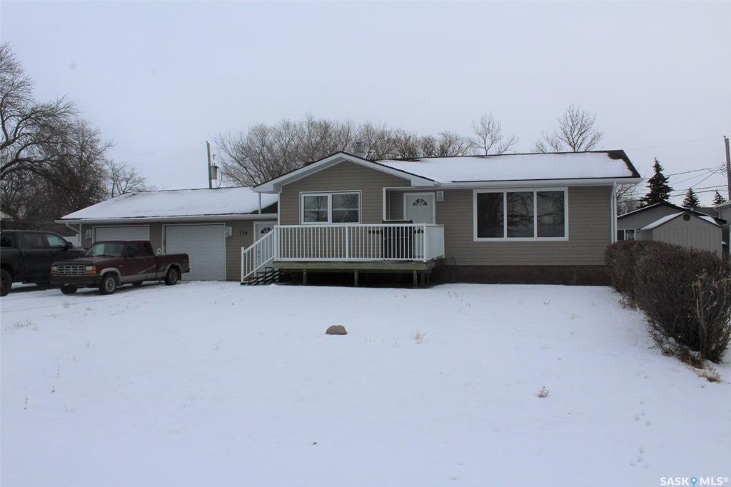 Main Photo: 126 Westman Street in Midale: Residential for sale : MLS®# SK838598