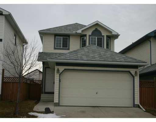 Main Photo:  in CALGARY: Monterey Park Residential Detached Single Family for sale (Calgary)  : MLS®# C3188720