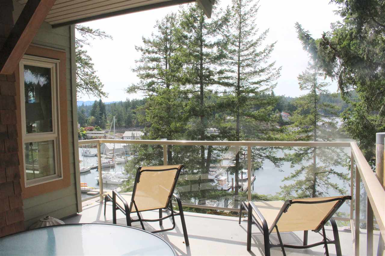 "Photo 5: Photos: 25A 12849 LAGOON Road in Pender Harbour: Pender Harbour Egmont Condo for sale in ""PAINTED BOAT RESORT"" (Sunshine Coast)  : MLS®# R2391967"