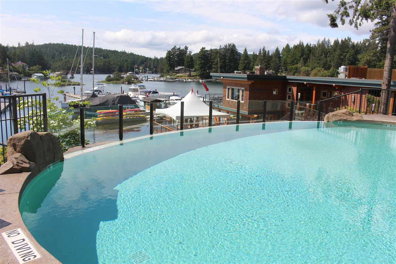 "Photo 19: Photos: 25A 12849 LAGOON Road in Pender Harbour: Pender Harbour Egmont Condo for sale in ""PAINTED BOAT RESORT"" (Sunshine Coast)  : MLS®# R2391967"