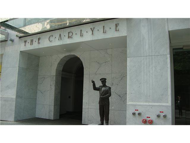 "Main Photo: 607 1060 ALBERNI Street in Vancouver: West End VW Condo for sale in ""THE CARLYLE"" (Vancouver West)  : MLS®# R2396121"