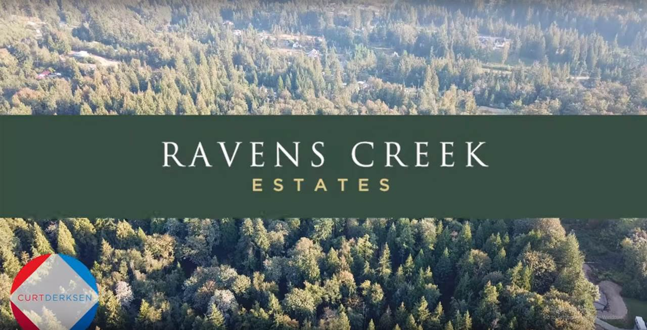"Main Photo: LT.10 33000 RICHARDS Avenue in Mission: Mission BC Land for sale in ""RAVEN'S CREEK ESTATES"" : MLS®# R2422928"
