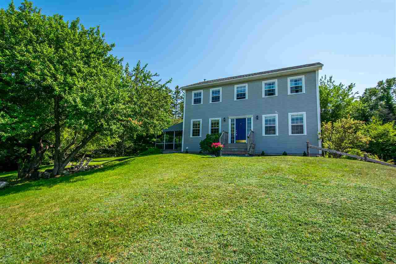 Main Photo: 106 Longards Road in Tantallon: 40-Timberlea, Prospect, St. Margaret`S Bay Residential for sale (Halifax-Dartmouth)  : MLS®# 202015877