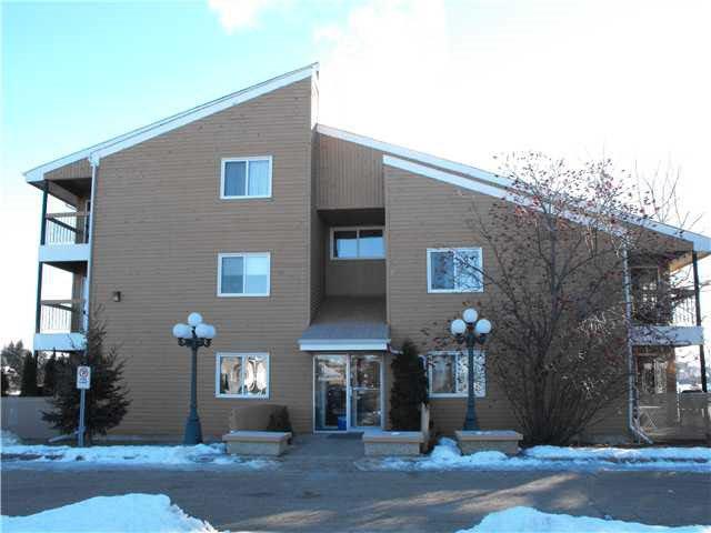 Main Photo: 305 4601 131 Avenue in Edmonton: Zone 35 Condo for sale : MLS®# E4181478