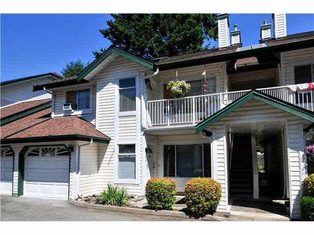 Main Photo: 106 10308 155A STREET in : Guildford Townhouse for sale : MLS®# F1442905