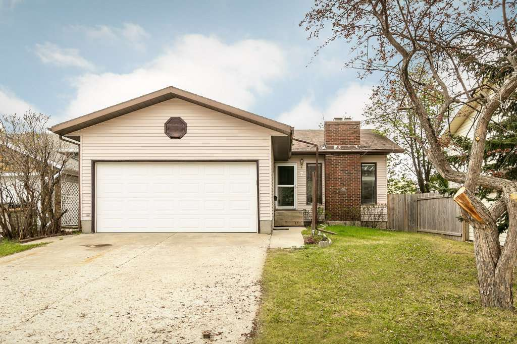 Main Photo: 7 GLENFOREST Crescent: Stony Plain House for sale : MLS®# E4197983