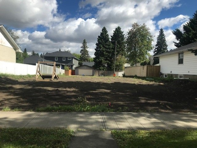 Main Photo: 9331 148 Street in Edmonton: Zone 10 Vacant Lot for sale : MLS®# E4210524