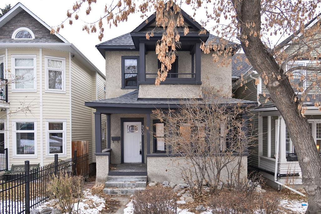 Main Photo: 930 19 Avenue SW in Calgary: Lower Mount Royal Detached for sale : MLS®# A1053049
