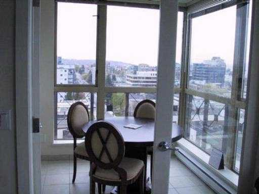 "Photo 3: Photos: 1002 1316 W 11TH AV in Vancouver: Fairview VW Condo for sale in ""THE COMPTON"" (Vancouver West)  : MLS®# V530929"
