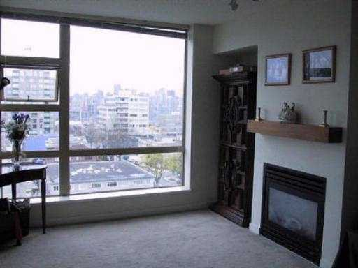 "Photo 2: Photos: 1002 1316 W 11TH AV in Vancouver: Fairview VW Condo for sale in ""THE COMPTON"" (Vancouver West)  : MLS®# V530929"