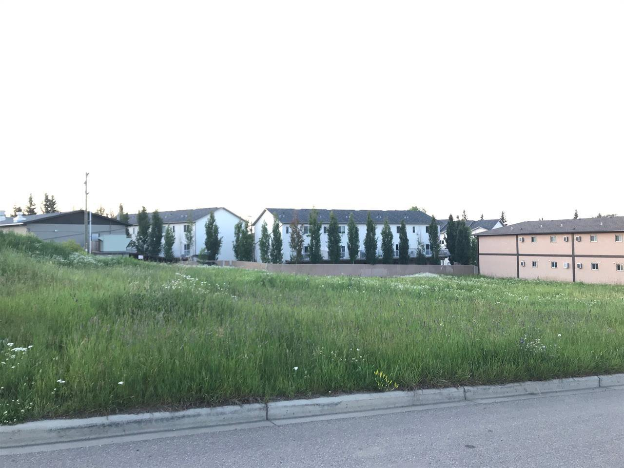 Main Photo: 1014 & 1016 8 Avenue N in Cold Lake: Land Commercial for sale : MLS®# E4166227