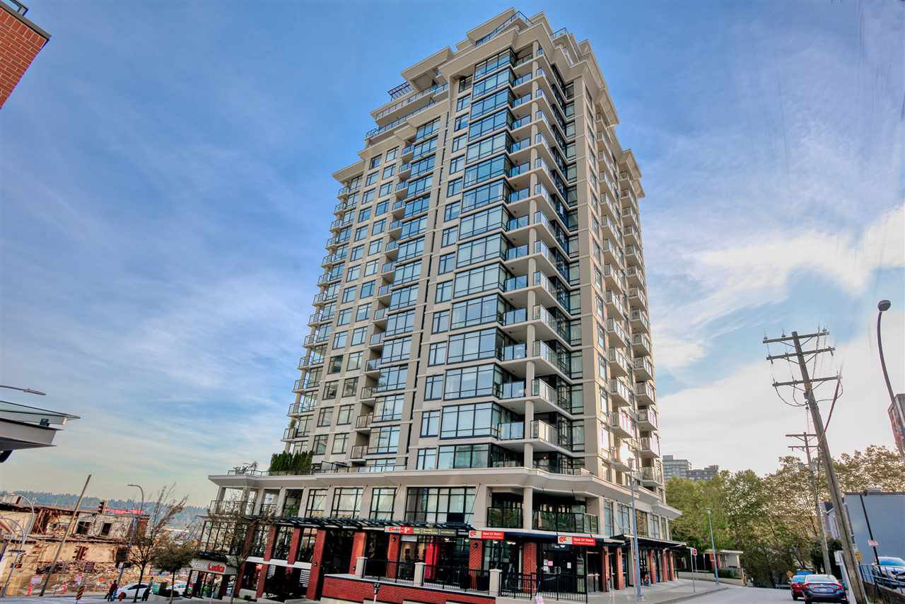 Photo 2: Photos: 201 610 VICTORIA Street in New Westminster: Downtown NW Condo for sale : MLS®# R2410770