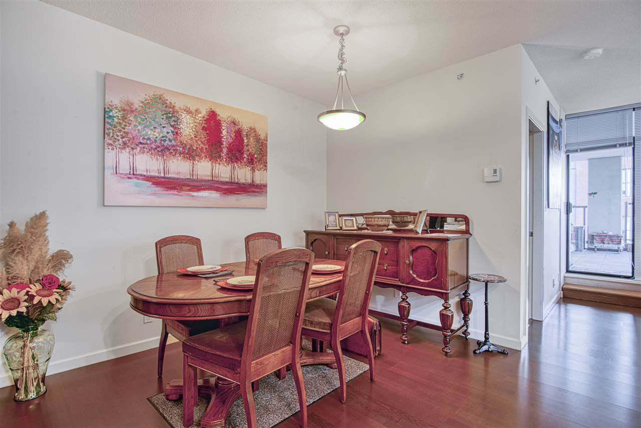 Photo 6: Photos: 201 610 VICTORIA Street in New Westminster: Downtown NW Condo for sale : MLS®# R2410770