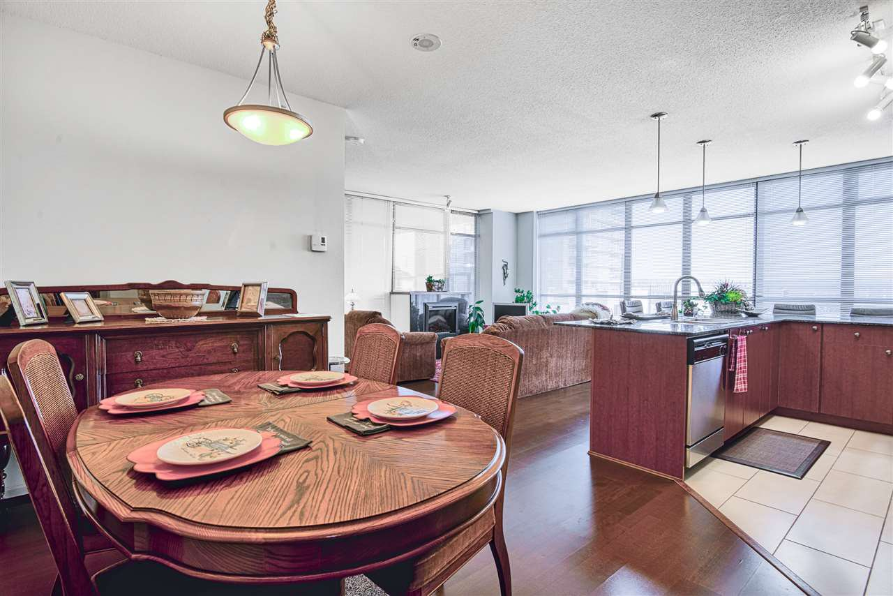 Photo 4: Photos: 201 610 VICTORIA Street in New Westminster: Downtown NW Condo for sale : MLS®# R2410770