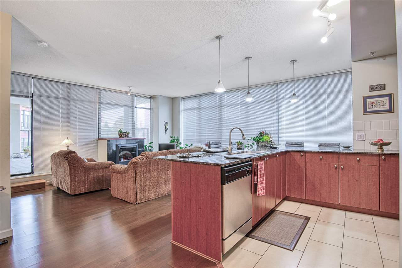 Photo 10: Photos: 201 610 VICTORIA Street in New Westminster: Downtown NW Condo for sale : MLS®# R2410770