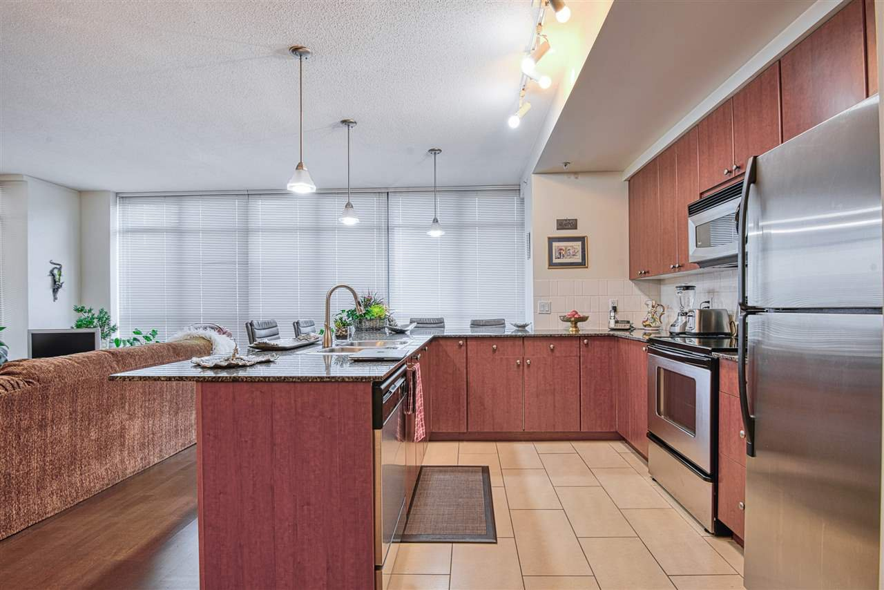 Photo 9: Photos: 201 610 VICTORIA Street in New Westminster: Downtown NW Condo for sale : MLS®# R2410770