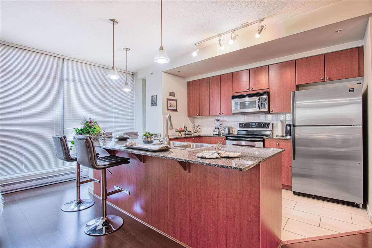 Photo 5: Photos: 201 610 VICTORIA Street in New Westminster: Downtown NW Condo for sale : MLS®# R2410770