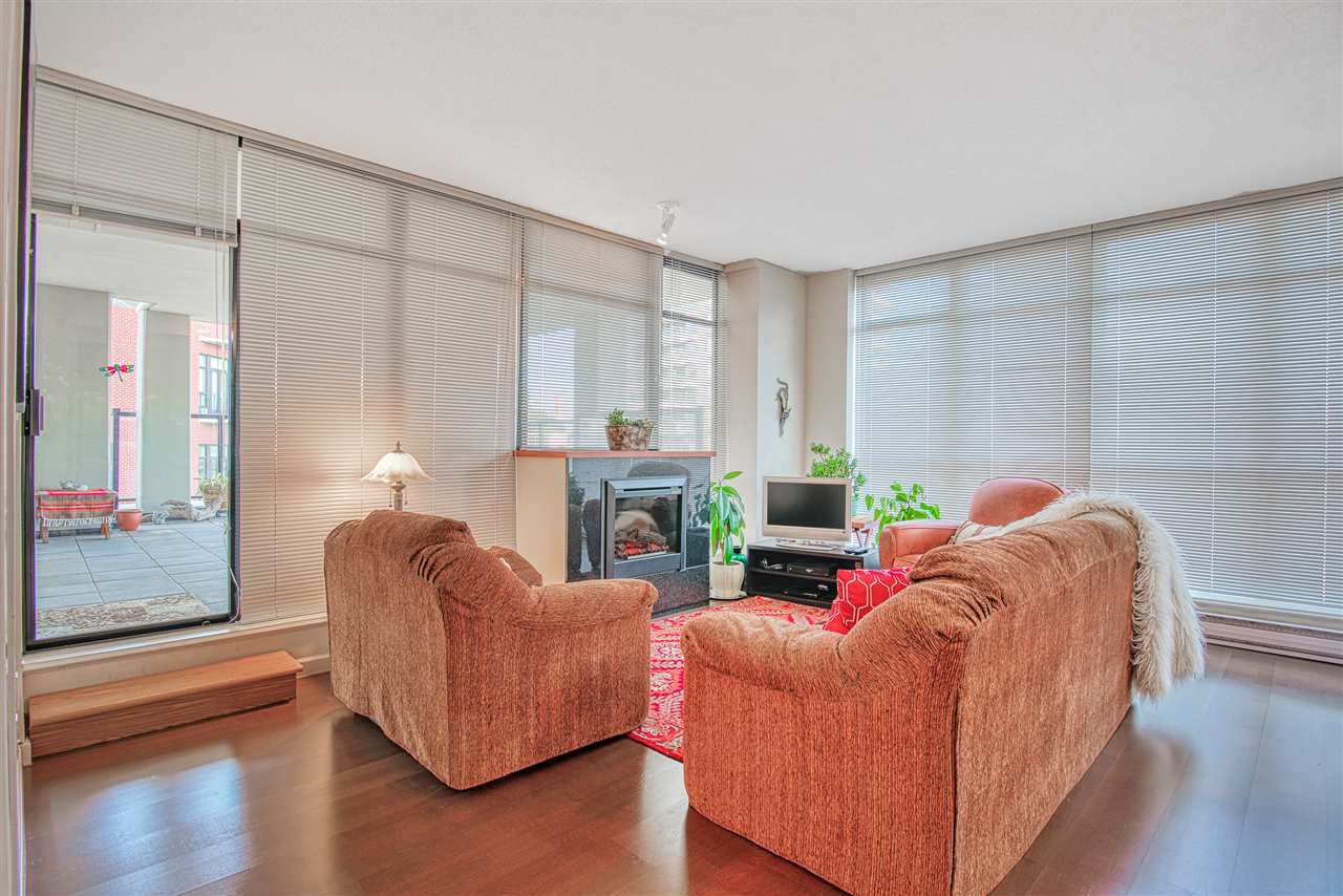 Photo 11: Photos: 201 610 VICTORIA Street in New Westminster: Downtown NW Condo for sale : MLS®# R2410770