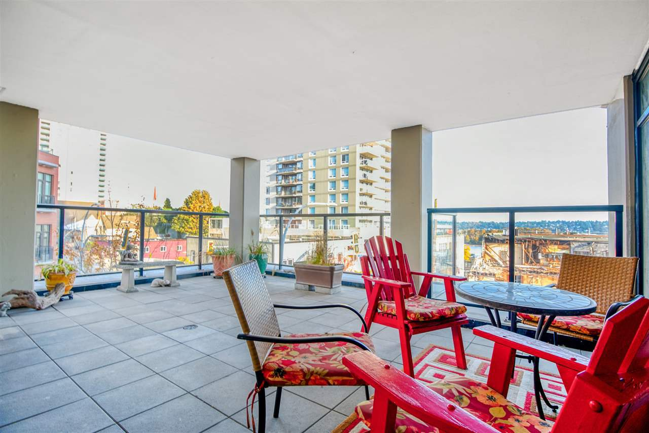Photo 18: Photos: 201 610 VICTORIA Street in New Westminster: Downtown NW Condo for sale : MLS®# R2410770