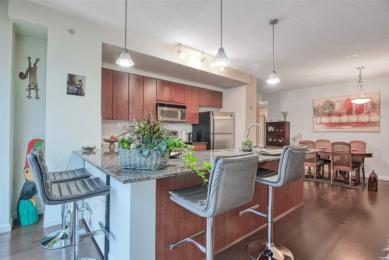 Photo 7: Photos: 201 610 VICTORIA Street in New Westminster: Downtown NW Condo for sale : MLS®# R2410770