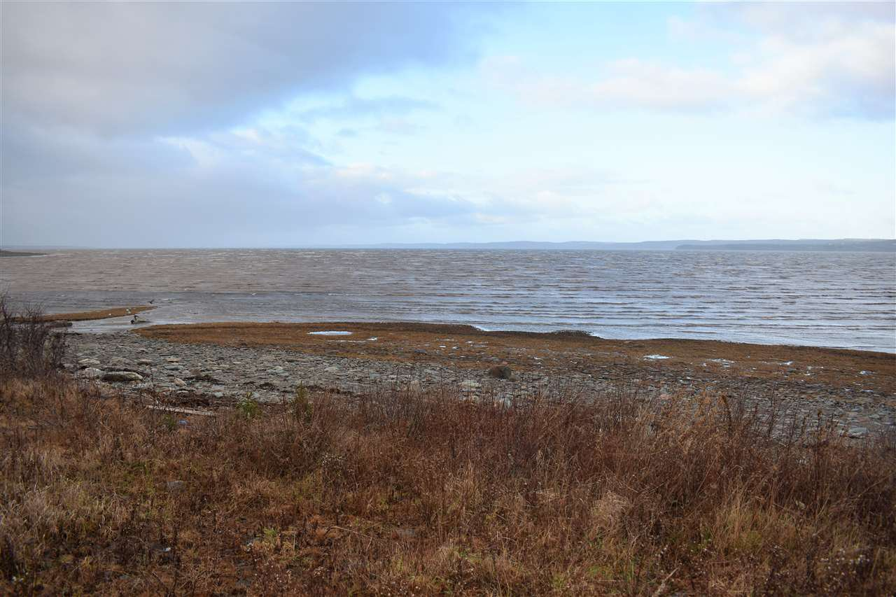 Main Photo: NO 101 Highway in Brighton: 401-Digby County Vacant Land for sale (Annapolis Valley)  : MLS®# 201927416