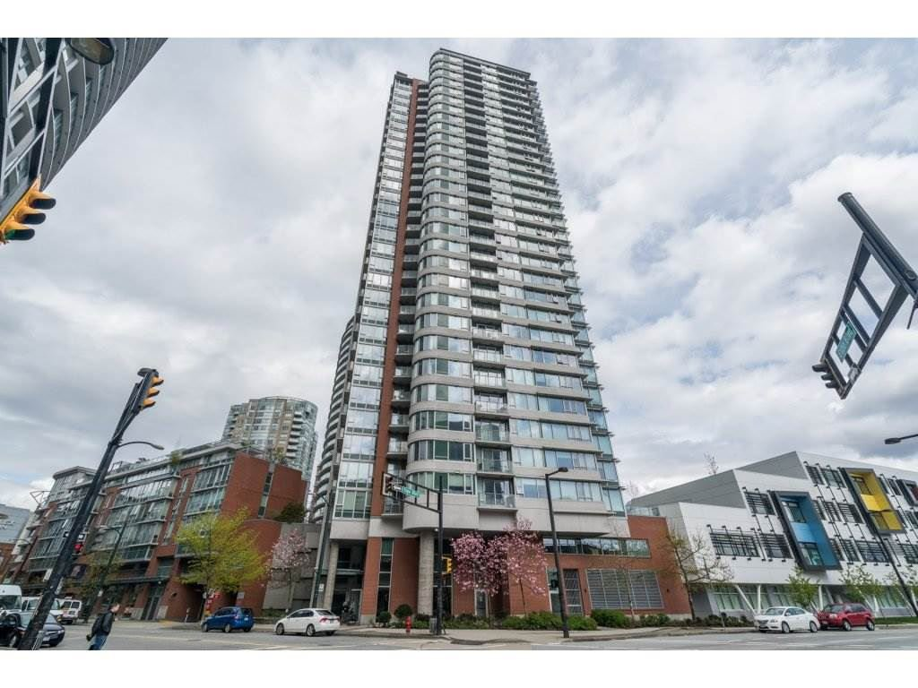 Main Photo: 2107 688 ABBOTT Street in Vancouver: Downtown VW Condo for sale (Vancouver West)  : MLS®# R2428913
