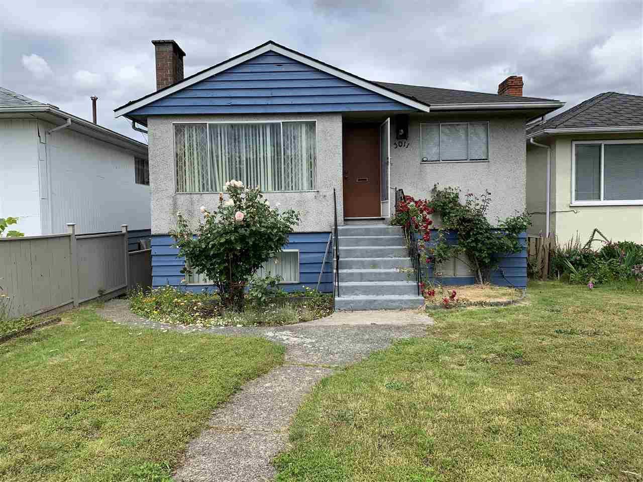 "Main Photo: 3011 E 20TH Avenue in Vancouver: Renfrew Heights House for sale in ""RENFREW HEIGHTS"" (Vancouver East)  : MLS®# R2468118"