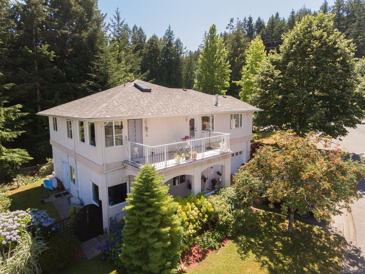 Main Photo: 457 Thetis Dr in LADYSMITH: Du Ladysmith House for sale (Duncan)  : MLS®# 845387