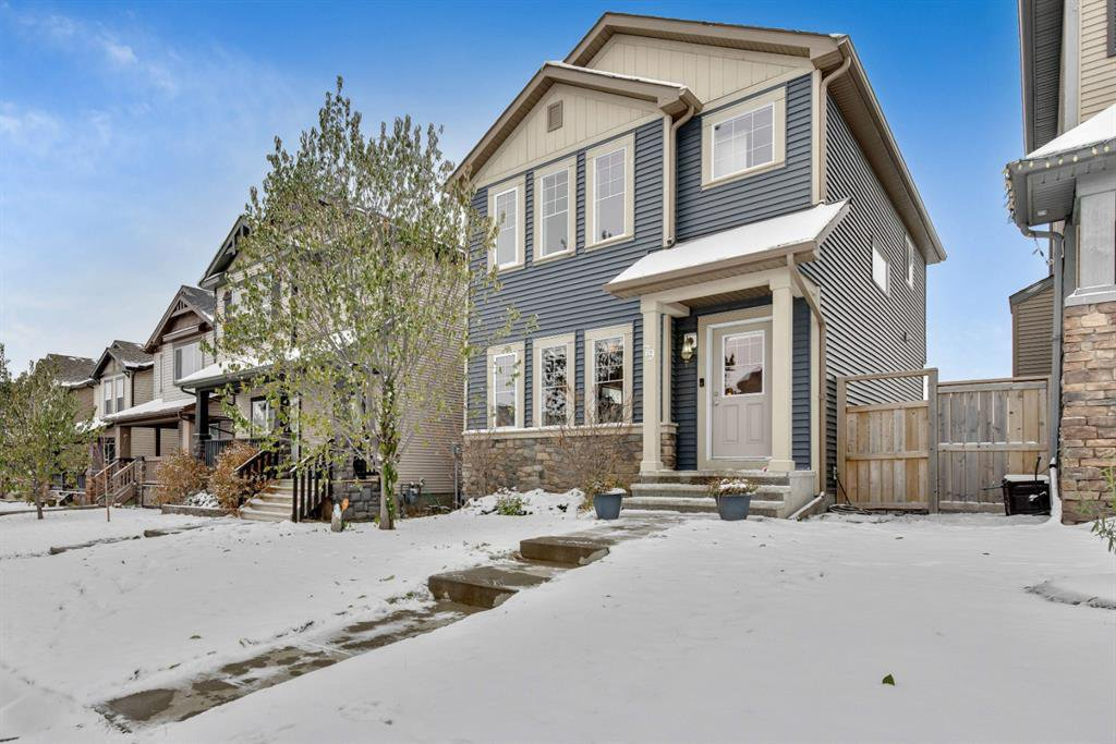 Main Photo: 79 Sage Hill Way NW in Calgary: Sage Hill Detached for sale : MLS®# A1043661