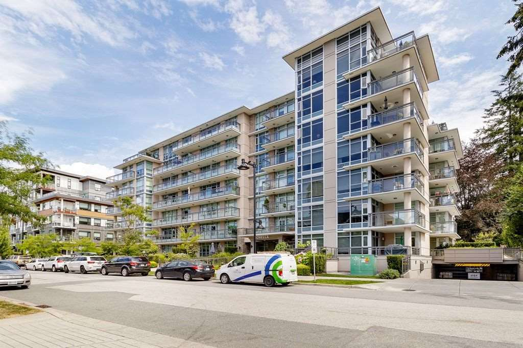 """Main Photo: 503 711 BRESLAY Street in Coquitlam: Coquitlam West Condo for sale in """"NOVELLA"""" : MLS®# R2511615"""