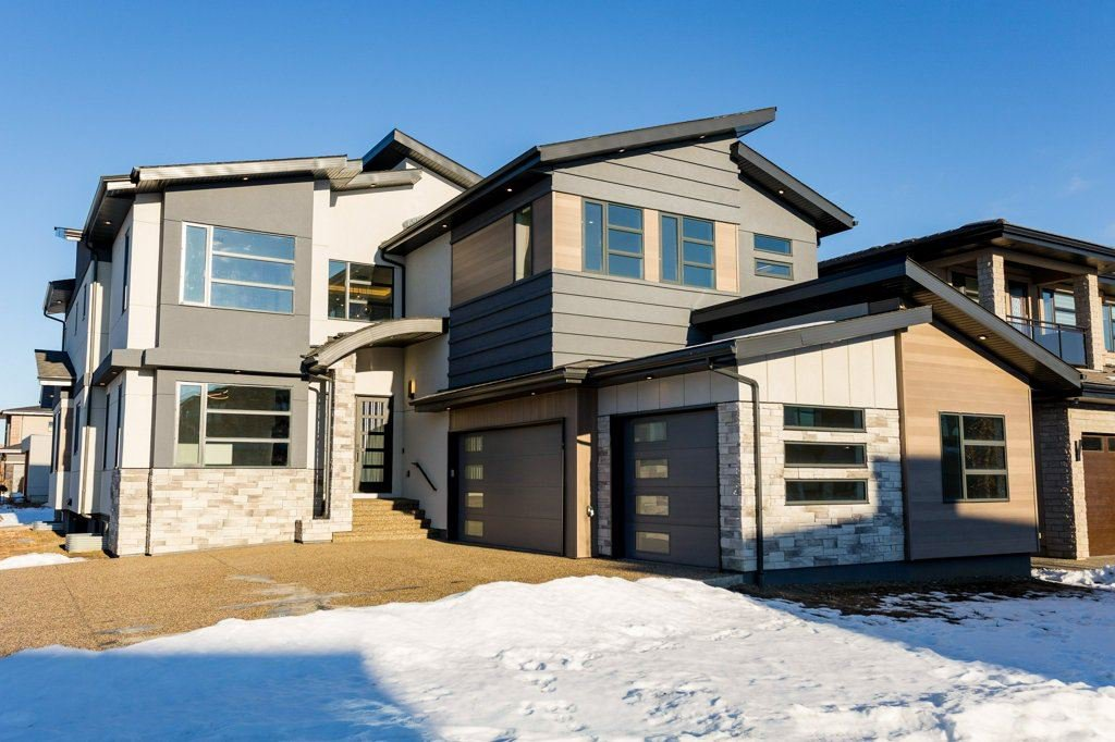 Main Photo: 2728 Wheaton Drive in Edmonton: Zone 56 House for sale : MLS®# E4223476
