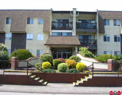 "Main Photo: 349 2821 TIMS ST in Abbotsford: Abbotsford West Condo for sale in ""Parkview Estates"" : MLS®# F2607783"