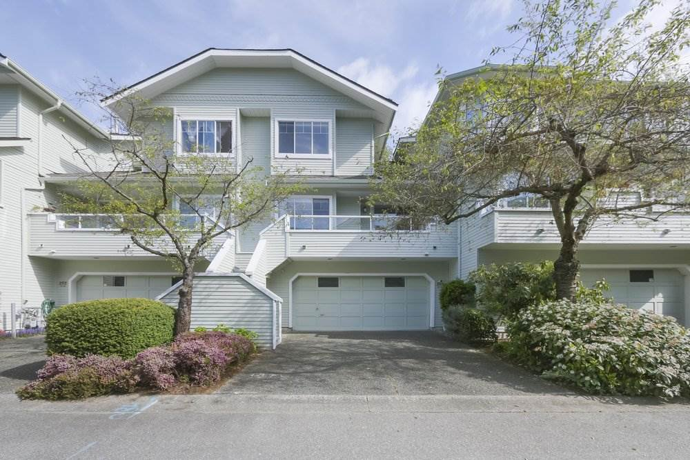 """Main Photo: 248 W 59TH Avenue in Vancouver: Marpole Townhouse for sale in """"THE SPRINGS AT LANGARA"""" (Vancouver West)  : MLS®# R2394254"""