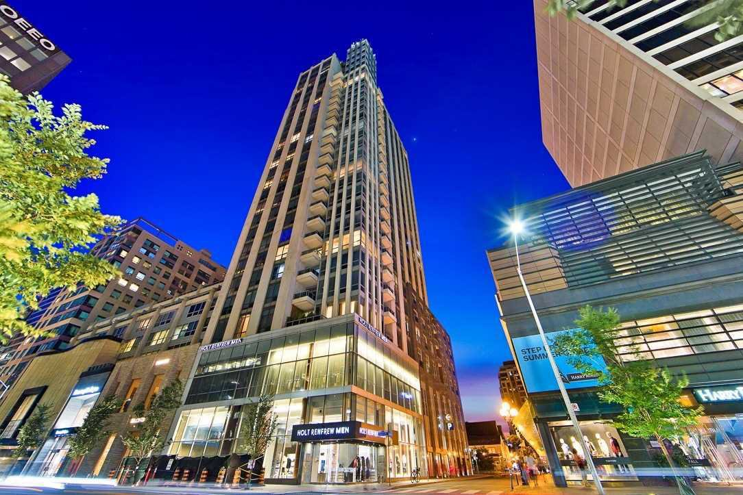 Main Photo: 405 10 Bellair Street in Toronto: Annex Condo for lease (Toronto C02)  : MLS®# C4541478